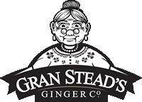 Gran Stead's Ginger